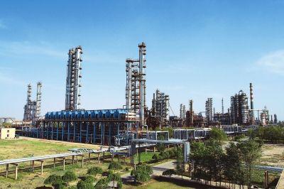 中石油呼和浩特石化公司