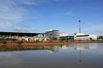 中国水电矿业老挝有限公司