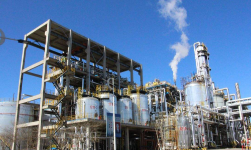 中国神华鄂尔多斯煤制油分公司