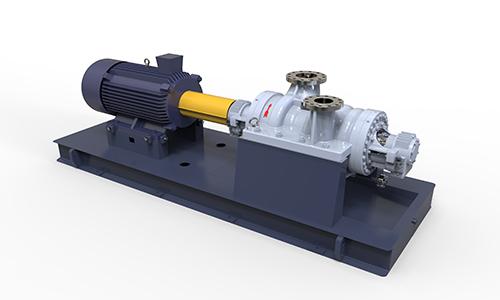 HD2F重工位石化流程泵(BB2)