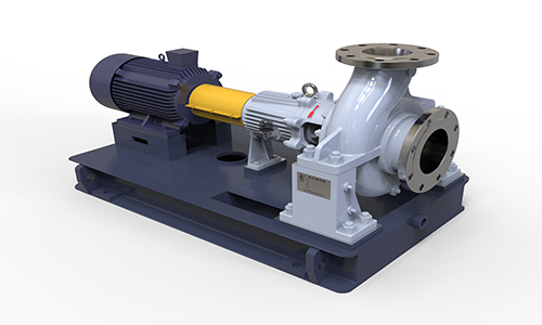 HPK热水循环泵