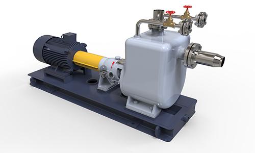 HZB自吸式化工泵