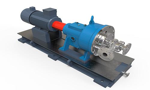 HXK旋壳泵