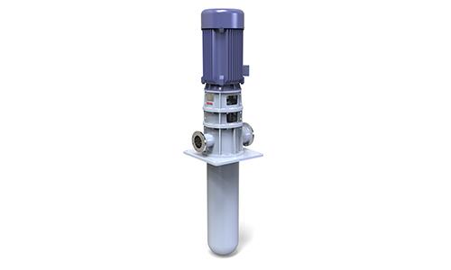 HWUC立式筒袋泵(VS6)