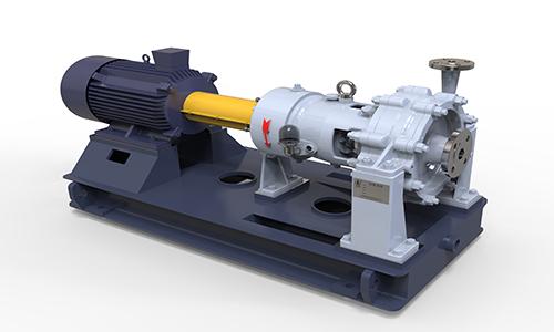 QXP切线流泵