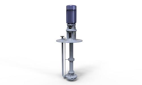 FY立式液下泵(VS4)