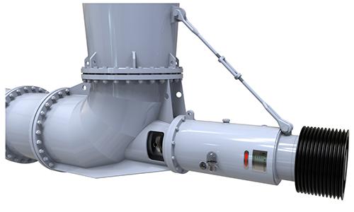 HZX/FJX强制循环泵