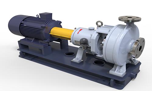 HAN重型化工流程泵