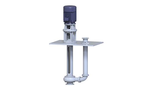 HLJ立式料浆泵(VS5)