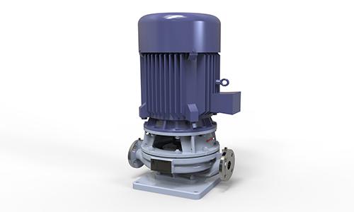 G型管道泵
